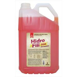 Hidro Fill 300 sem Fragrância