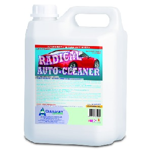 RADICAL AUTO CLEANER SEM CERA