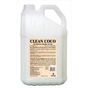 Clean Coco