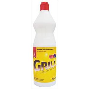 Grill Limpa Chapas