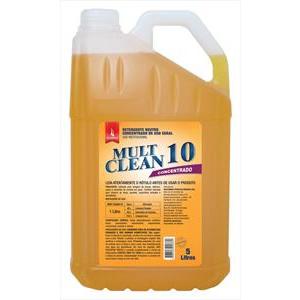 Mult Clean 10