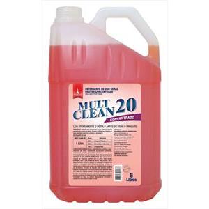 Mult Clean 20