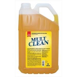 Mult Clean