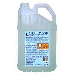 Mult Wash
